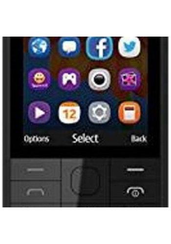 Nokia 215 schwarz gebraucht