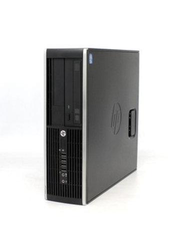 Hewlett Packard HP Pro 6200 SFF-Core i5 - A-Güteklasse