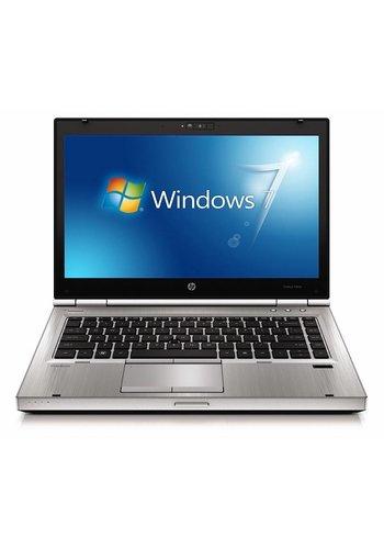 Hewlett Packard ELITEBOOK 8470P I5 3E GEN. -2,5 GHz: 8 GB