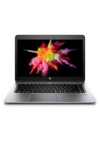 Hewlett Packard Laptop Folio 1040 G1-i5-8192-256ssd Volle Festplatte 14 Zoll