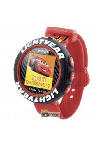 VTECH Kids-Smartwatch-Uhr Kidizoom Cars 3 mit Kamera