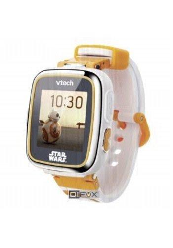VTECH Kinder Smartwatch Kidizoom Star Wars BB-8 Uhr
