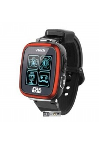 VTECH Kinder Smartwatch Kidizoom Star Wars Stormtrooper Uhr