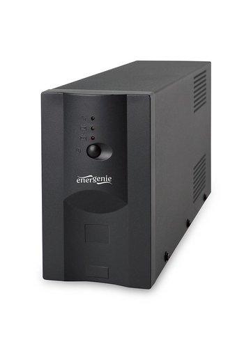 EnerGenie UPS-PC-1202AP 1200VA UPS mit AVR, Zukunftsweisend!