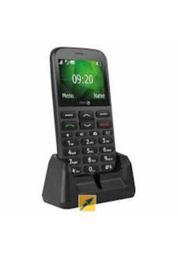 Doro Älteres Mobiltelefon 1370 Graphit