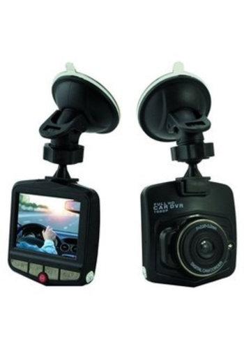 """Denver Dashcam CCT-1210 mit 2,4 """"-LCD-Bildschirm"""
