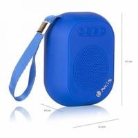 Tragbare Bluetooth-Lautsprecher Roller Dice 3W USB