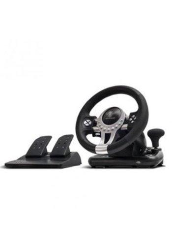 Spirit of Gamer Pro 2 Race Lenkrad - PS4 - XBOX One - PS3 - PC