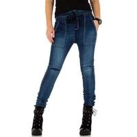 Damen Jeans - blue