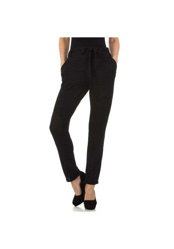 JCL Damen Hose von JCL - black