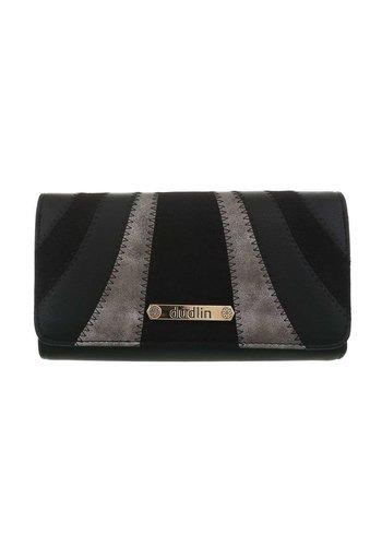 D5 Avenue Damen Geldb%F6rse-black