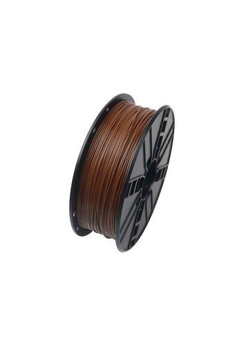Gembird3 ABS Filament Brown, 1.75 mm, 1 kg