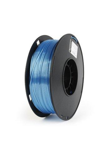 Gembird3 PLA-PLUS filament, blue, 1.75 mm, 1 kg