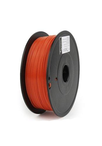 Gembird3 PLA-PLUS filament, red, 1.75 mm, 1 kg