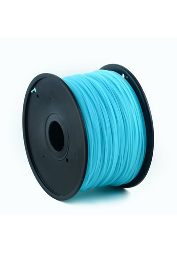 Gembird3 PLA Filament Sky Blue, 1.75 mm, 1 kg