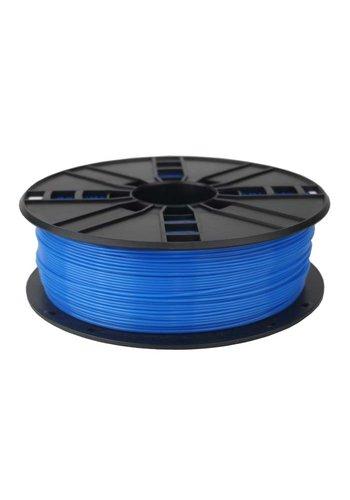 Gembird3 PLA  Fluorescent Blue, 1.75 mm, 1 kg