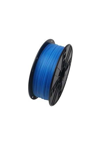 Gembird3 PLA Filament  Luminous Blue, 1.75 mm, 1 kg