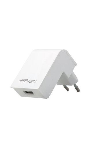 EnerGenie Universal USB-Ladegerät, 2 A