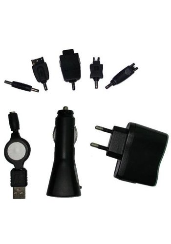 Gembird MP3A-SET2T  Geschenk-Set, enthält verschiedenes Zubehör für Handys