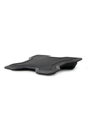 Gembird Notebook-Kühler für Notebooks bis 15.6'