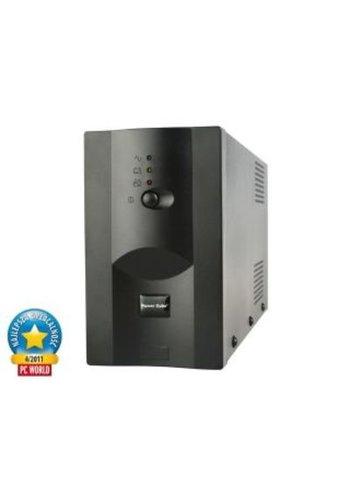 EnerGenie UPS-PC-850AP 850VA UPS mit AVR, Zukunftsweisend!