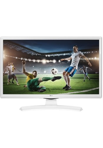LG LED-TV 61 cm (24 '') weiß