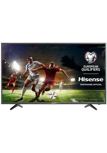 "HiSense Full HD LED TV 39 ""Schwarz"