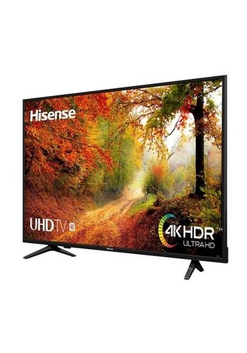 "HiSense LED Smart TV 55 ""/ 138 cm Wifi-Audio 55A6100"
