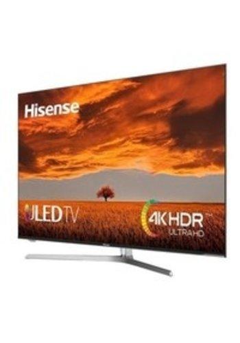 "HiSense ULED Smart TV 55 ""/ 139cm 4K"