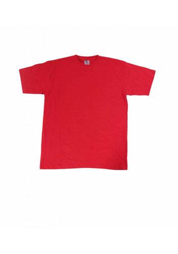 D5 Avenue T-Shirt Männer rot