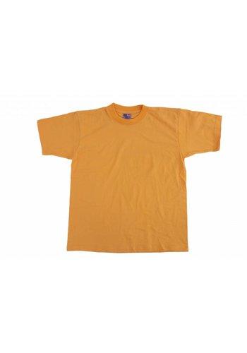 D5 Avenue Unisex Kinder T-Shirt gelb