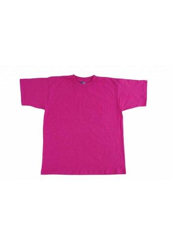 D5 Avenue Kinder-T-Shirt Unisex Fuchsia