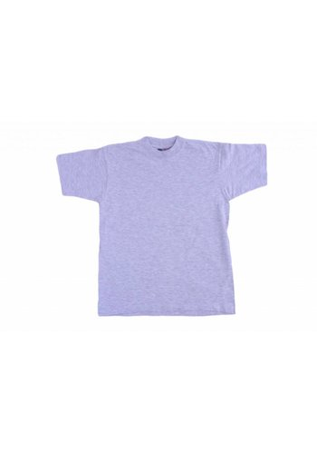 D5 Avenue Kinder T-Shirt unisex hellgrau