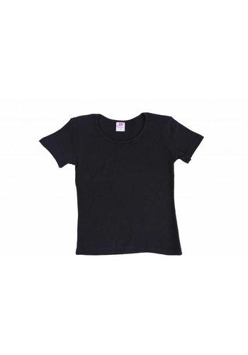 D5 Avenue Kinder T-Shirt Mädchen schwarz