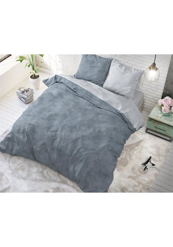 Sleeptime Twin Washed Cotton Blue