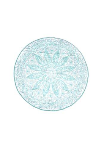 Dreamhouse Scandinavian Turquoise