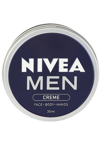Nivea Nivea Creme Men 30ml