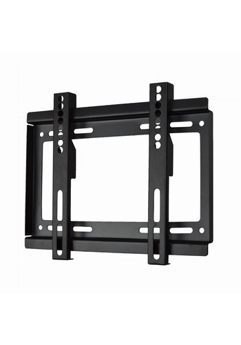Gembird LCD/Plasma-TV Wandhalterung, 17'-37' (25 kg)
