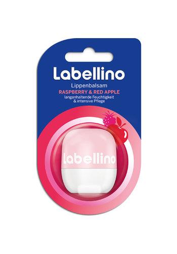 Labello Labello Labellino Lippenpflege 7g Raspberry