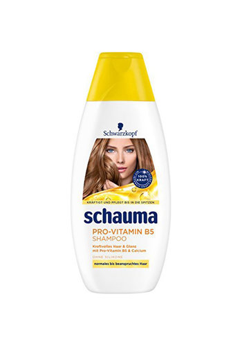 Schauma Shampoo Pro-Vitamin B5 400ml