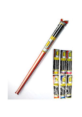 Schwert/Folienlichtschwert 98x5cm