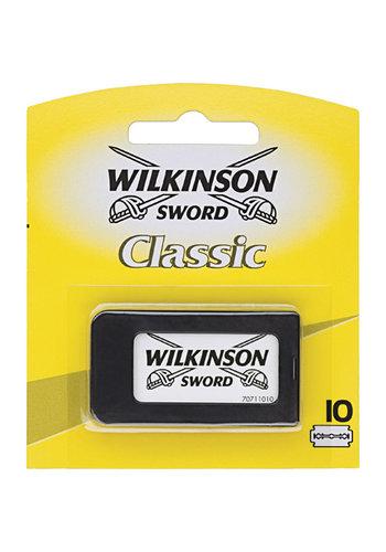 Wilkinson Classic 10er Klingen