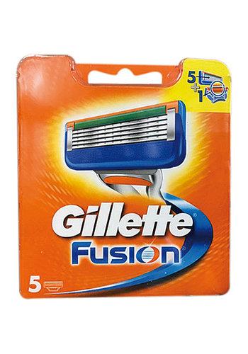 Gillette Gillette Fusion 5er Klinge