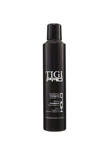 Tigi Professional Haarspray 300ml Workable Hold
