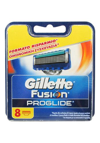 Gillette Gillette Fusion ProGlide 8er Klingen