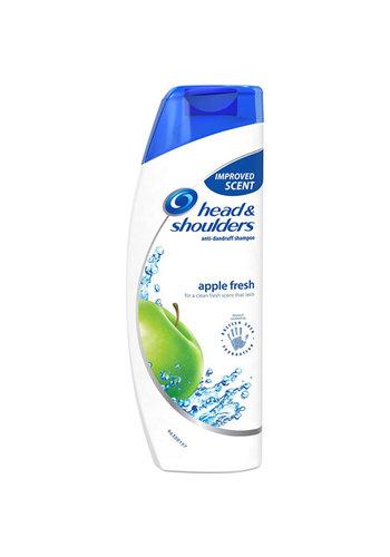 Head&Shoulders Shampoo 200ml Apple Fresh