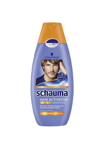Schauma Shampoo 400ml Hair Activator