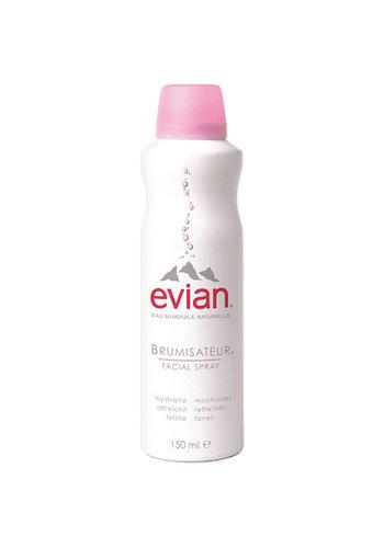 EVIAN Quellwasser Erfrischungsspray 150ml