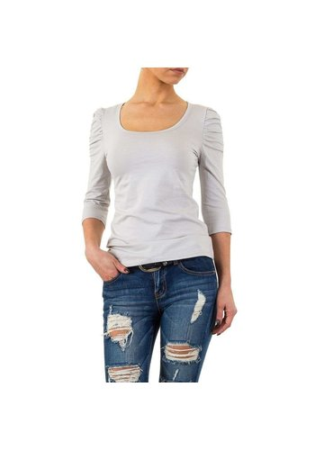 USCO Damen Shirt von Usco - H.grau