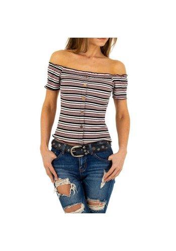 EMMA&ASHLEY DESIGN Damenhemd von Emma & Ashley Design - rose